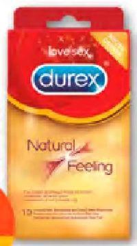 Kondome von Durex
