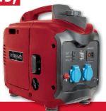 Stromerzeuger SG 2000 Red Edition von Scheppach