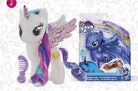 Regenbogenhaar Prinzessinnen von my little pony