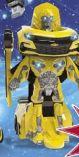 Transformers Robot Fighter Bumblebee von Dickie Toys