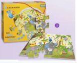 Würfelpuzzle von Noris