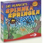 Das verrückte Spinnen Springen von Noris