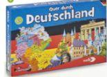 Quer durch Deutschland von Noris