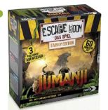 Escape Room-Jumanji von Noris
