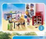 Dollhouse Familienküche 70206 von Playmobil