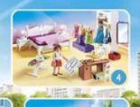 Dollhouse Schlafzimmer 70208 von Playmobil