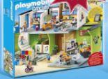 Große Schule mit Einrichtung 9453 von Playmobil