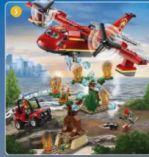 Löschflugzeug  60217 von Lego City
