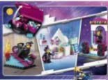 Movie 2 Lucys Baukoffer 70833 von Lego