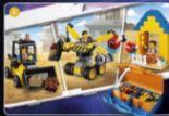 Emmets Baukoffer 70832 von Lego