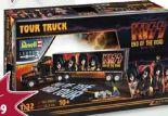 Kiss Truck von Revell