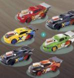Die Cast Xtreme Racing Dragster von Mattel