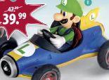 Mario Kart 8-Luigi von Carrera