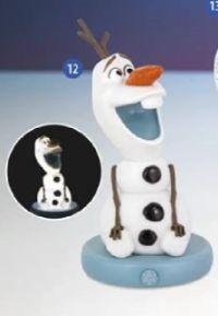 Olaf Leuchte von Disney Frozen