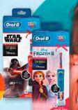 Kinderzahnbürste Special Edition von Oral-B