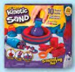 Kinetic Sand Sandisfying Set von Spin Master