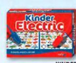 Kinder Electric von Noris