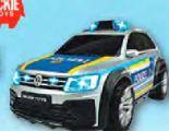 VW Tiguan Polizei von Dickie Toys