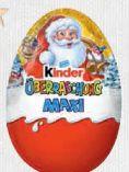 Kinder Überraschung Maxi-Ei von Ferrero