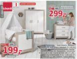 Babyzimmer Nordic von Schardt