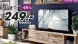 TV-Unterteil Roof
