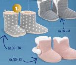 Kinder Hausbooties von Blue Motion