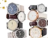 Armbanduhr von Sempre