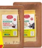 Bio-Heumilch-Käsescheiben von Zurück zum Ursprung