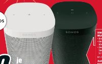 Wlan-Speaker für Musikstreaming One SL von Sonos