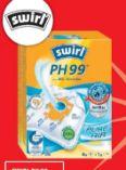Staubbeutel  PH 99 von Swirl