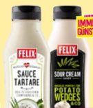 Sauce Tartare von Felix