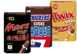 Sticks von Snickers