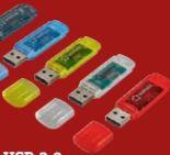 USB Passwort-Manager Stick von Renkforce