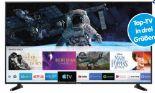 UHD Smart TV RU7090 von Samsung