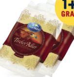 Käse Scheiben von Tirol Milch