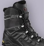 Herren Winterschuh Blackfin II High WP von Mammut