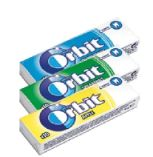Dragees von Orbit