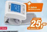 Blutdruckmessgerät von Trisa