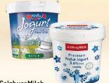 Premium Natur Joghurt von Salzburg Milch