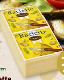 Bio-Raclette-Käse von Schweizer Käsespezialitäten
