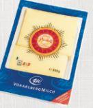 Ländle Raclette Scheiben von Vorarlbergmilch