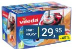Easy Wring-Set Supermocio Turbo von Vileda