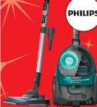 Beutelloser Bodenstaubsauger FC9555-09 von Philips