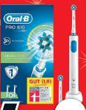 Elektrische Zahnbürste Oral-B Pro-610 von Braun