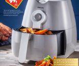 Airfryer Heißluftfritteuse von Philips