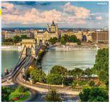 Flusskreuzfahrt Budapest-Südungarn von Hofer-Reisen