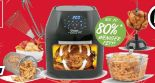 Heissluftfritteuse M16439 Power De Luxe Air Fryer von Media Shop
