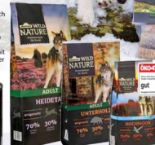 Hunde-Trockenfutter von Dehner Wild Nature