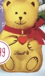 Vollmilch Teddybär von Lindt