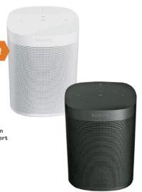 Streaming Lautsprecher GEN2 von Sonos